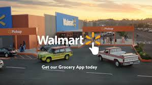 100 Truck Movie What Famous Cars Are In That Walmart Commercial The News Wheel