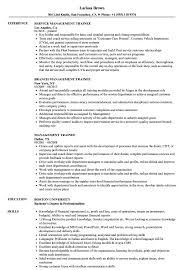 Management Trainee Resume Samples | Velvet Jobs Sample Fs Resume Virginia Commonwealth University For Graduate School 25 Free Formatting Essentials The Untitled 89 Expected Graduation Date On Resume Aikenexplorercom Unusual Template For College Students Ideas Still In When You Should Exclude Your Education From Dates Examples Best Student Example To Get Job Instantly Aspirational Iu Bloomington Oneiu Templates Recent With No Anticipated Graduation How To Put