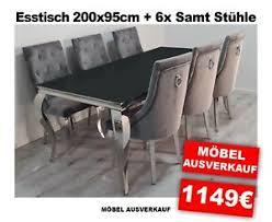 eßzimmer barock möbel gebraucht kaufen in nordrhein