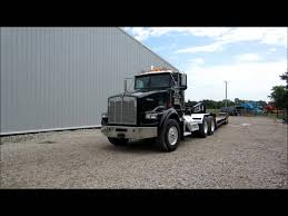 2000 Kenworth T800 Semi Truck Demo - YouTube Truckpapercom 2016 Kenworth T800 For Sale Dump Trucks In Va Together With Bed Truck Rental And Buy 2005 For 59900 Or Make Offer Triaxle Gallery J Brandt Enterprises Canadas Source Quality Used 2018 2013 Youtube Porter Salesused Kenworth Houston Texas Paper Bigironcom 1987 Tractor 101117 Auction Semi Truck Item Dc3793 Sold November 2009 131 Sales