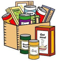 Free Non Perishable Food Items for Those in Need at the Alpine