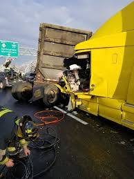 Union Firefighters Extricate Driver From Rt. 78 Truck Accident ... Are You A Truck Driver What To Know Before Ending Up In An Accident Fedex Truck Driver Deemed Responsible For Crash That Killed 10 Uerstanding Distracted Driving Ernst Law Group Amberson Personal Injury Commercial Accidents Romian Died Car Accident On The D2 Motorway Near Update Charged Suffolk School Bus Crash Expert Fairbanks Crashes Into Semi Police Locate Fatal Bike Boston Herald Palm Springs Arrested Georgia Causing Youtube Determing Whos At Fault For Trucking Vs
