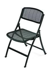 Folding Chairs At Walmart by Amazon Com Mity Lite Mesh One Folding Guest Chair Black 4 Pack