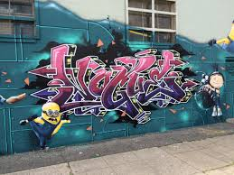 100 big ang mural chicago 100 big ang mural forest ave