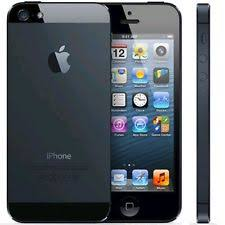 Cell Phones and Smartphones in Features GPS Model iPhone 5