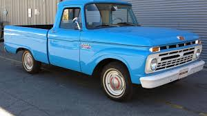 1966 Ford F100 Pickup Presented As Lot T26 At Anaheim, CA | Blue ... 1973 Ford F100 Prunner Instagram Spotlight Fordtruckscom 195777 Truck 7 Single Pwr Brake Booster Master Cylinder 1956 Pickup Hot Rod Network 392 Hemi Barnstormer 1947 Sleeper Bring A Trailer Indy 500 Rarity 1979 Official Replica 1955 Street Ringbrothers Bring Restomod To Sema 1966 For Sale On Classiccarscom Calling All Owners Of 61 68 Trucks 53 Kindig It Pin By David Farrell Flatbeds Pinterest Presented As Lot T26 At Anaheim Ca Blue