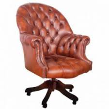 chaise de bureau chesterfield chesterfield chairs and office chairs gallery canapés