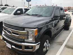 Used 2017 Ford F350 For Sale | Stephenville TX