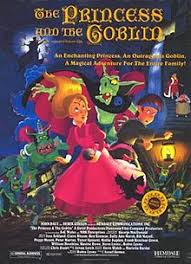 The Princess And Goblin Theprincessandthegoblin1991poster