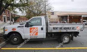 100 Home Depot Truck Rental Editorial Stock Photo Of Pickup Truck Available Hourly Rental