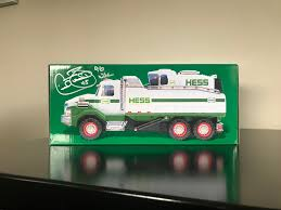 B4G - Mobile Hess Colctibles Price List Glasses Bags Signs How Will Toy Trucks Be In The Webtruck New In Box 2017 Truck Dump And Loader Sold Out Great Why A Halfcenturyold Toy Remains Popular Holiday Gift Verge 1994 Rescue Video Review Youtube 1982 First Hess 1933 Chevy Tanker Delivery Mint Vintage Marx For Sale In Nj 1964 Marx Truck Box Original Near Rescue Used 600 Pclick 1998 Miniature Ebay Empty Boxes Store Jackies