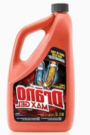 Diy Drano For Bathtub by Drano Label Back How Does Work Of Bathroom Items To Clean Toilet