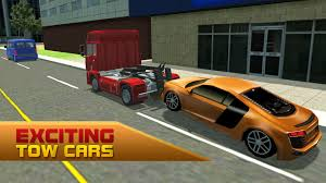 100 3d Tow Truck Games Driver Simulator 3D Free Download Of Android Version M