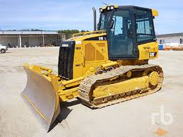used cat dozers d series ritchie bros auctioneers
