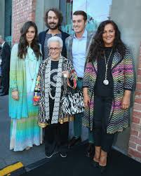 100 Missoni Sydney Angela Interview For Target Collection