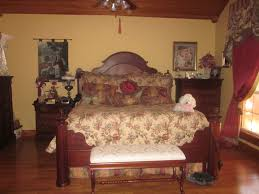 Accessible Bed and Breakfast