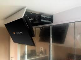flatlift sonderbaulösungen flatlift tv lift systeme gmbh