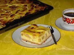 apfel schmand kuchen mit quark