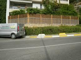 panneaux anti bruit brise bruit balcon terrasses installation
