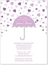 Forecasting Love Purple Invitations MyExpression