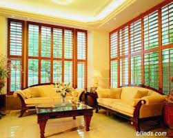 Sunroom Decor Ideas Window Coverings Treatment Choose Between Curtains Plantation Blinds And Many Other Highlighted Favorite