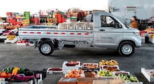 100 Small Truck General Motors Building MiniPickup In China TheDetroitBureaucom