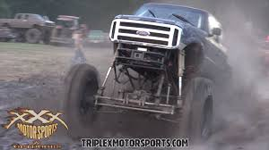 100 Trucks In Mud Videos Sloppy Has Spinning Their Wheels But Getting Nowhere