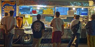 100 Big Truck Taco Menu 24 S You Need To Try In East West LA
