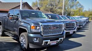 Thompsons Buick GMC | Family-Owned Sacramento Buick GMC Dealer