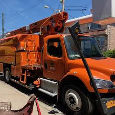 100 Small Utility Trucks Our Work Commercial Truck Painting In Staten Island NY New York