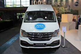 100 Iveco Trucks Usa Electric Van Guide Everything You Need To Know Parkers