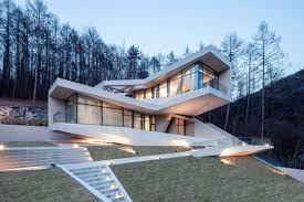 100 Concrete House Design 10 Concrete Homes We Loved In 2017 Curbed