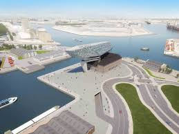 100 Where Is Antwerp Located Port House Zaha Hadid Architects Arch2Ocom