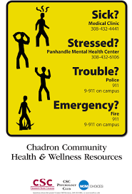Printable Version City Of Chadron Health Services