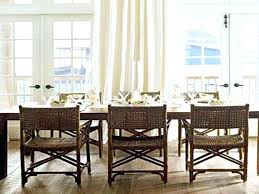 Fashionable Beachy Dining Room Chairs Furniture Excellent Coastal Chair Covers
