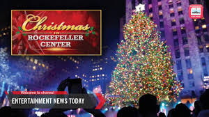 Rockefeller Christmas Tree Lighting 2018 by Rockefeller Center Tree Lighting Live Stream 2017 How To Watch