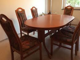 esszimmer tisch stühle sitzgruppe holz skandinavisches design