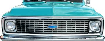 100 72 Chevy Truck 1967 GMC Ecklers Automotive Parts