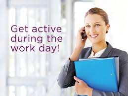 physical activity into your workday upmc health plan
