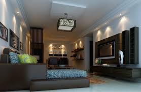 living room lighting tips white wooden laminate low profile