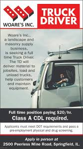 SJR.JOBS | TRUCK DRIVER Like Progressive Truck Driving School Today Httpwwwfacebookcom Choosing A Local Job Truckdrivingjobscom How Much Do Drivers Make Salary By State Map Freymiller Inc A Leading Trucking Company Specializing In Henderson Trucking Jobs For Otr Long Haul Chicago Ltl Distribution Warehousing Services Driver Class B Illinois Cdl Il Military Veteran Cypress Lines Employment Opportunities Navajo Express Heavy Shipping And Careers