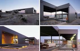 100 Desert House Design Prefab By Marmol Radziner