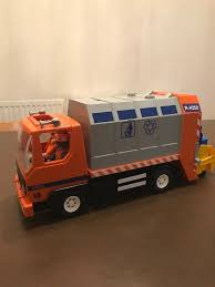 Playmobil Truck Ads Buy & Sell Used - Find Right Price Here Playmobil 4129 Recycling Truck For Sale Netmums Uk Free Delivery Available The Hut Fun 2 Learn Lights Sounds 3000 Hamleys For Green From 7499 Nextag 5938 In Stanley West Yorkshire Gumtree Forestier Avec 4x4 Et Remorque Playmobil 4206 Raspberry 5362 Ladder Unit With And Sound Chat Perch German Classic Garbage Recycling Truck Youtube Recycle Multicolored Pinterest Amazoncom Toys Games Lego4206 I Brick City Toy Review New Cleaning Theme By A Motherhood