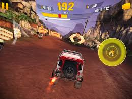 Asphalt Xtreme Game Information, Inc. Reviews, News, Screenshots ...