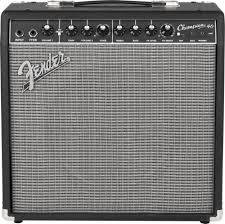 Fender 2x10 Guitar Cabinet by Fender Champion 40 Guitar Amp Long U0026 Mcquade Musical Instruments