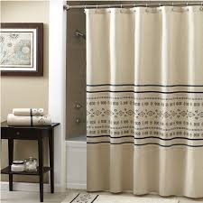 Primitive Bathroom Design Ideas by Curtain Have A Wonderful Shower With A Fascinating Outhouse