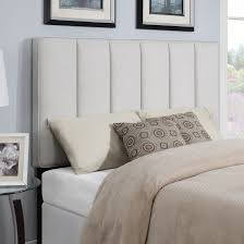 Wayfair Upholstered Queen Headboards by House Of Hampton Mercedes Upholstered Panel Headboard Reviews Also