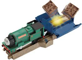 Tidmouth Shed Deluxe Set by Peter Sam U0027s Blue Mountain Supplies Thomas And Friends