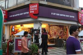 CCD Has Seen Its Sales Growth Drop Over The Past Two Years Because Of Slowing Economic