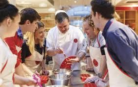 cours de cuisine en groupe cours de cuisine pour un groupe à l atelier des chefs à nantes 44
